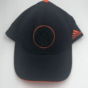 Adidas New York Knick Hat
